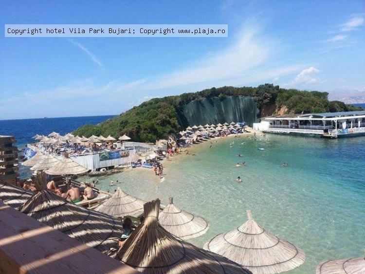 Hotel Vila Park Bujari Albania