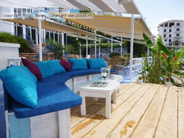 Hotel si apartamente dream sarande albania oferte for Appart hotel saran