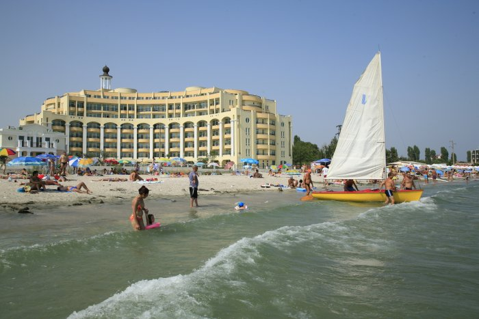 Pomorie Bulgaria  City pictures : Complex Sunset Resort, Pomorie, Bulgaria, Oferte Litoral 2016.Oferte ...