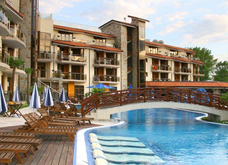 Laguna Beach Doubletree Hotel