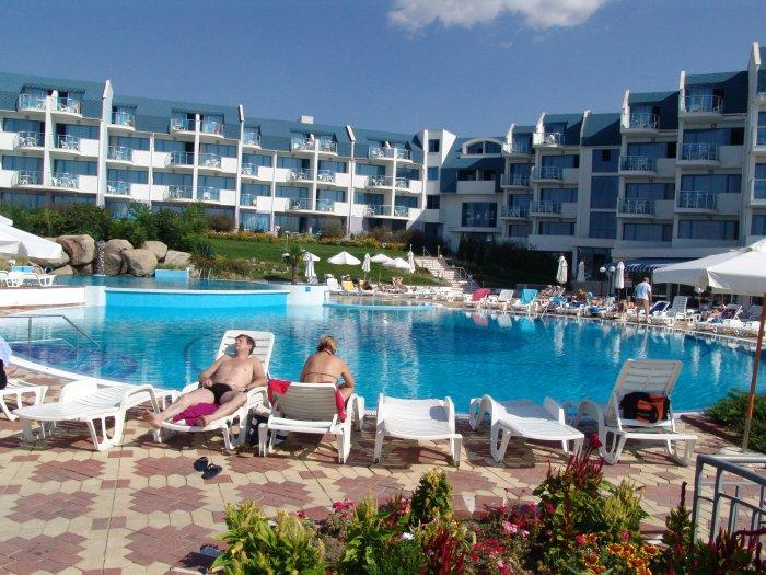 Sveti Vlas Bulgaria  city photo : Hotel Primasol Sineva Beach, Sveti Vlas, Bulgaria, Oferte Litoral ...