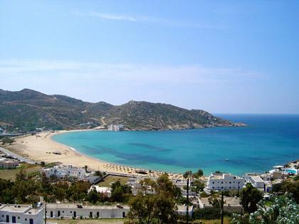 Hotel Far Out & Spa, Ios Town, Insula Ios, Grecia, - Oferte