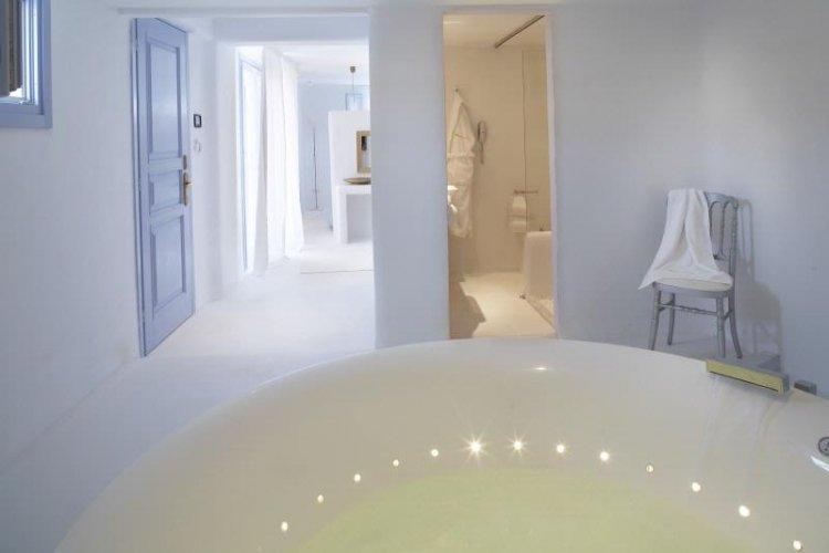 Hotel Mykonian Mare Resort  U0026 Spa  Aghios Stefanos  Insula