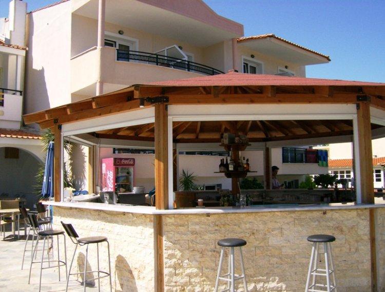 Hotel Rachoni Resort Skala Rachoni Insula Thassos