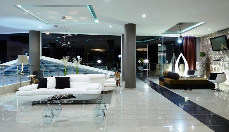 Hotel Blue Dream Palace  Trypiti  Insula Thassos  Grecia