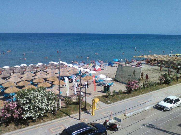 Hotel Korali, Paralia Katerini, Riviera Olimpului, Grecia