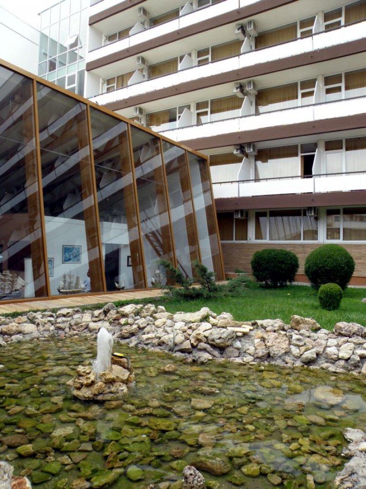 Hotel Delta Jupiter Romania Accommodation Offer For
