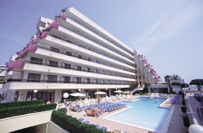 Tropic Park Hotel Costa Brava