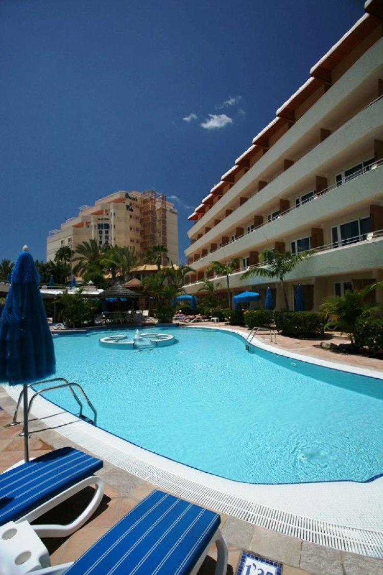 Ifa dunamar hotel in gran canaria spain hotels and for Design hotel gran canaria