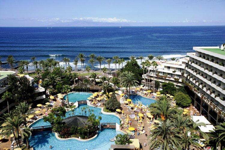 Hotel h 10 conquistador tenerife insulele canare spania - The conquistador tenerife ...