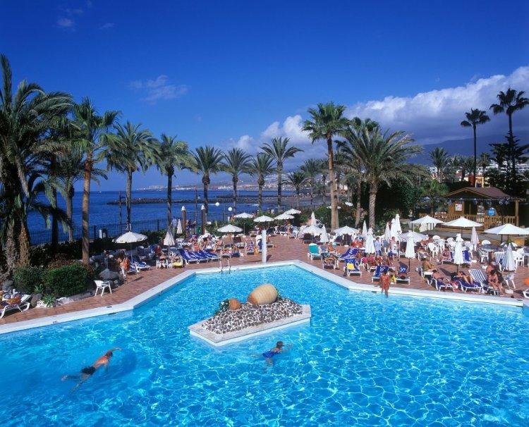 Hotel Sol Tenerife Tenerife Insulele Canare Spania