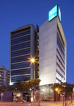 Hotel Ac Som by Marriott