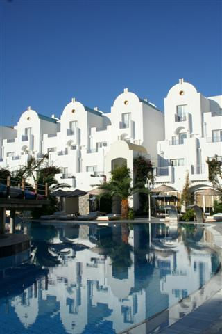 Hotel Salmakis Resort & Spa
