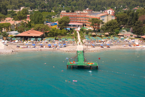 Hotel Carelta Beach Resort