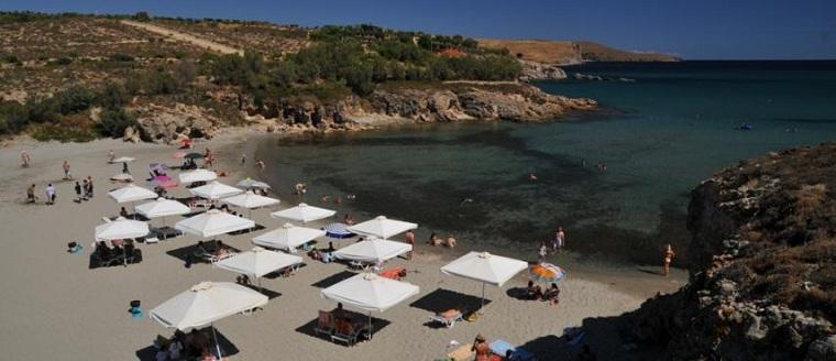 Plaje Moudros -Insula Lemnos