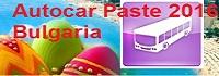 Oferta Autocar Paste si 1 Mai Bulgaria 2016