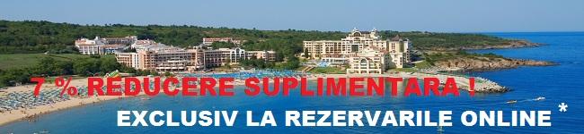 Reducerea Rezerva Online - Plaja.ro