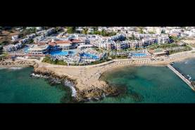 Complex Alexander Beach Hotel and Village, Malia, Creta-Heraklion, Grecia
