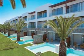 Complex Amirandes Grecotel Exclusive Resort, Gouves, Creta-Heraklion, Grecia