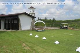 - BlackSeaRama Golf & Villas, Balchik, Bulgaria
