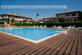 Bell Tower 2 - BlackSeaRama Golf & Villas, Balchik, Bulgaria
