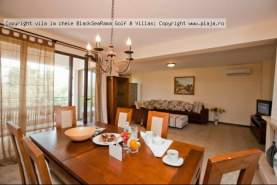Bell Tower 4 - BlackSeaRama Golf & Villas, Balchik, Bulgaria