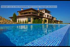 Club Residence - BlackSeaRama Golf & Villas, Balchik, Bulgaria