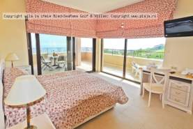 Club Residence 2 - BlackSeaRama Golf & Villas, Balchik, Bulgaria