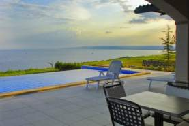 Vile Individuale 2 - BlackSeaRama Golf & Villas, Balchik, Bulgaria