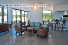 - South Pearl Resort & Spa, Sozopol, Bulgaria