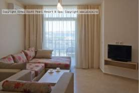Apartament 1 dormitor - South Pearl Resort & Spa, Sozopol, Bulgaria