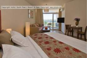Studio Deluxe - South Pearl Resort & Spa, Sozopol, Bulgaria