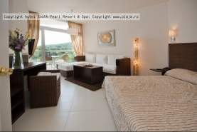 Studio standard - South Pearl Resort & Spa, Sozopol, Bulgaria