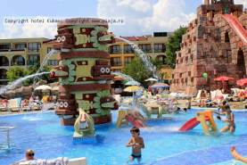 - Kuban Resort & Aqua Park, Sunny Beach, Bulgaria