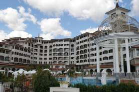 - Royal Palace Helena Sands, Sunny Beach, Bulgaria