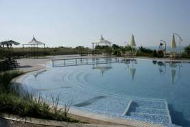 - Royal Bay Residence & Spa, Sveti Vlas, Bulgaria