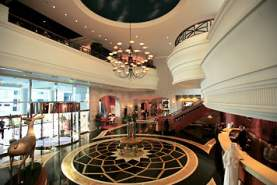 - J.W. Marriott, Dubai, Emiratele Arabe Unite