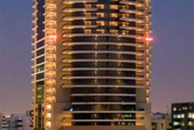 - Majestic Tower, Dubai, Emiratele Arabe Unite