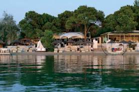 Hotel Ekies All Senses Resort, Vourvourou, Halkidiki Sithonia, Grecia