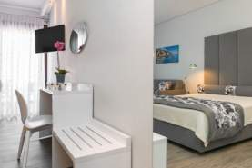 Luxury Studios - Mary' s Residence Suites & Luxury Studios, Golden Beach, Insula Thassos, Grecia