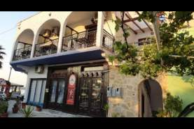 - Captains Beach Boutique Apartments, Limenas, Insula Thassos, Grecia