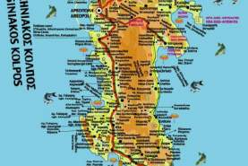 Limeni Village Areopolis Peloponez Grecia Oferte Litoral 2020