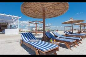 - Nautic Sport & Luxury Club, Mamaia Nord, Romania