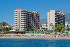 Hotel Sol House Costa del Sol mixed by Ibiza Rocks, Torremolinos, Costa del Sol, Spania