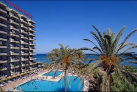- Sol House Costa del Sol mixed by Ibiza Rocks, Torremolinos, Costa del Sol, Spania