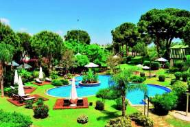 - Gloria Select Villas, Belek, Turcia
