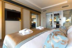 Junior Suite - Boyalik Beach Hotel & Spa, Cesme, Turcia