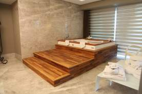 King Suite - Boyalik Beach Hotel & Spa, Cesme, Turcia