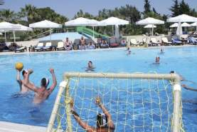 - Asteria Sorgun Resort, Side, Turcia