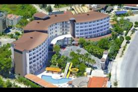 - Holiday Point & Spa, Side, Turcia